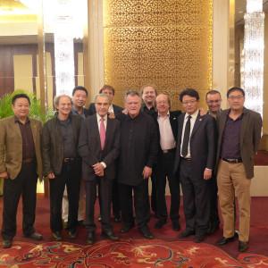 Beijing 1 Jury